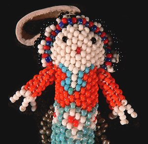 Zuni Spirits is proud to represent a variety of Zuni artists, including the work of      ELIZABETH LEEKYA VACIT       CLICK ME for more views & description!