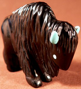Andres Quandelacy | Jet | Buffalo | Price: $125. |CLICK  IMAGE for more views & information.
