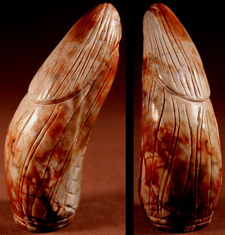 Zuni Spirits is proud to represent a variety of Zuni fetish carvers, including Kateri Sanchez!