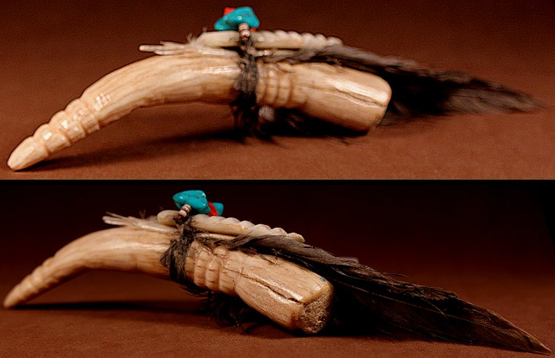 Zuni Spirits is proud to represent a variety of Zuni fetish carvers, including Edna Leki!