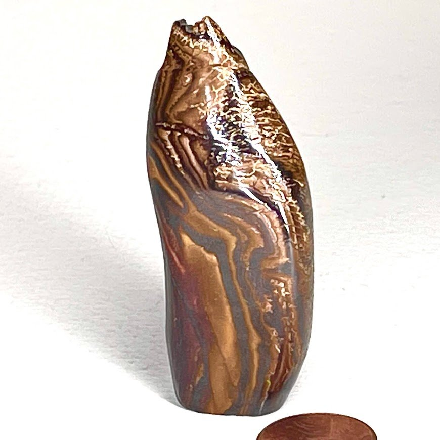Zuni Spirits is proud to represent a variety of Zuni fetish carvers, including Todd Westika!