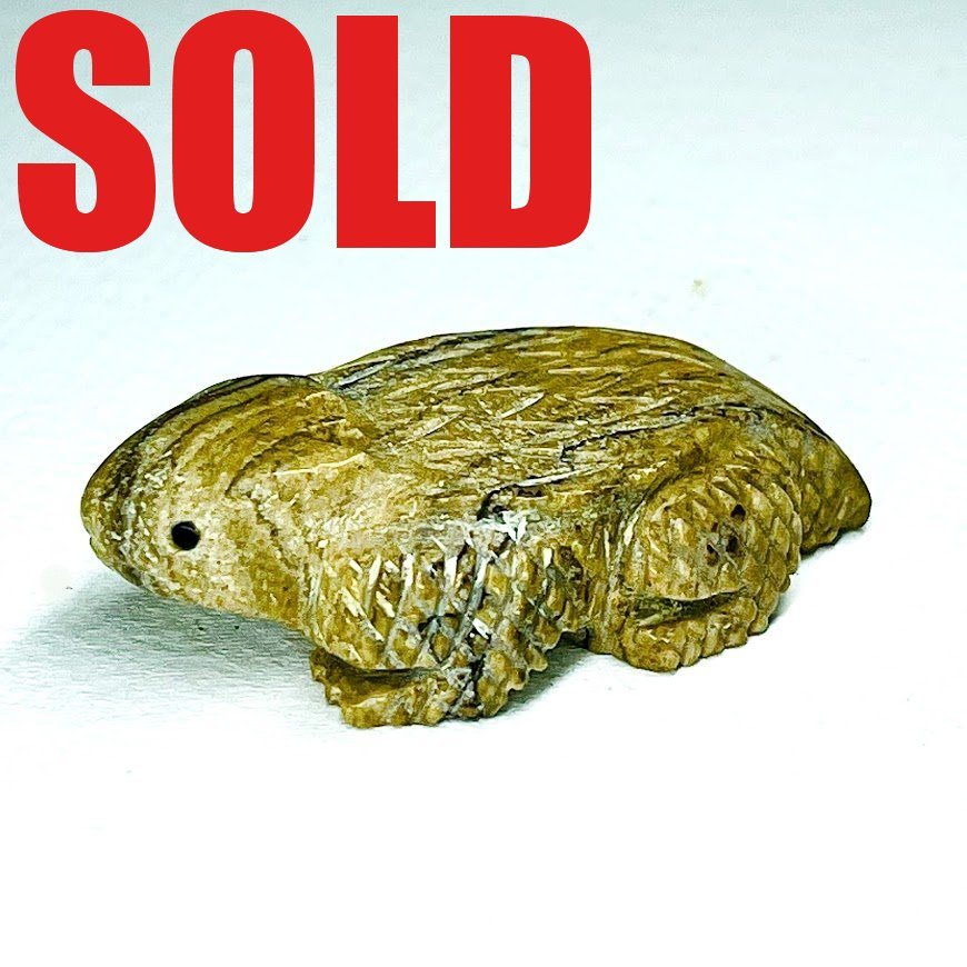 Unknown   Picasso marble   Horned Lizard (Toad)    shipping, depending on your location   Texas sales tax applies to Texas Residents!    CLICK  IMAGE for more views & information.   Authentic Zuni fetishes direct from Zuni Pueblo to YOU  from Zunispirits.com!
